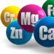 Минералы и микроэлементы