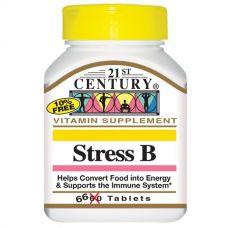Стресс В + цинк, 66 таблеток