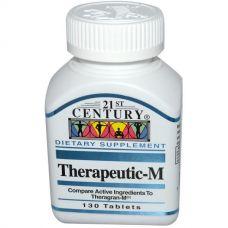 Терапевтические-М поливитамины, Therapeutic-M, 130 таблеток
