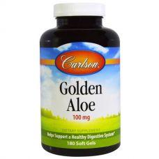 Концентрат алоэ, 100 мг, 180 капсул