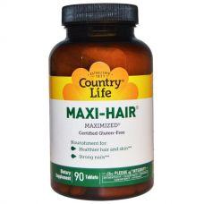 Maxi-Hair, 90 таблеток