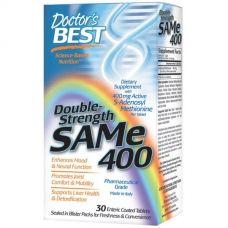 S-Аденозилметионин 400, SAMe , 30 таблеток