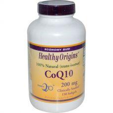 Коэнзим Q10 (Kaneka Q10), 200 мг, 150 капсул