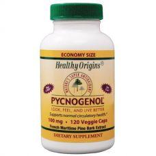 Пикногенол, 100 мг, 120 капсул
