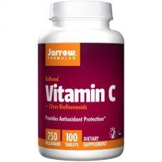 Витамин С, 750 мг, 100  таблеток