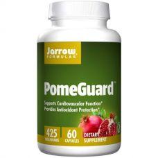Гранатово-овощной экстракт PomGuard, 60 капсул