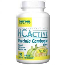 Гарциния камбоджийская HCActive, 90 капсул