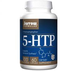 5-HTP (гидрокситриптофан), 100 мг, 60 капсул