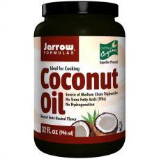 Кокосовое масло, 908 г