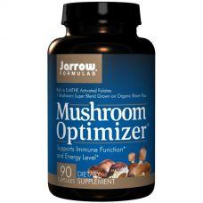 Грибы Mushroom Optimizer, 90 капсул