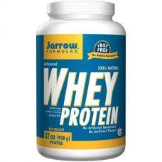 Сывороточный протеин, без вкусовых добавок, 908 г
