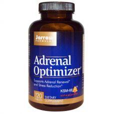 Поддержка надпочечников Adrenal Optimizer, 120 таблеток