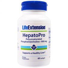 Фосфатидилхолин Hepatopro, 900 мг, 60 капсул