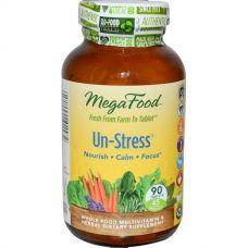 Антистресс Un-Stress, 90 таблеток