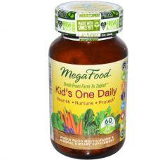 Витамины для детей на каждый день, 60 таблеток