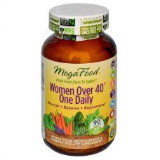 Мультивитамины для женщин 40+, 90 таблеток