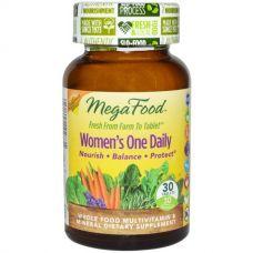 Мультивитамины и минералы для женщин, 30 таблеток