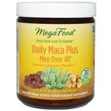 Репродуктивное здоровье мужчин, Daily Maca Plus, 44.4 г