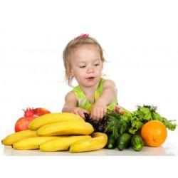 Какие микроэлементы важны для детей?
