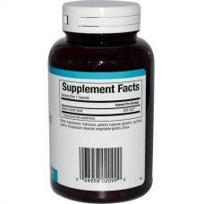 Альфа-липоевая кислота, 200 мг, 120 капсул