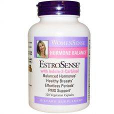 Гормональный баланс WomenSense, 120 капсул