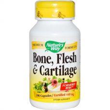 Здоровье костей и связок, 440 мг, 100 кап.