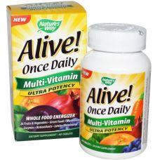 Мультивитамины Заряд энергии!, 60 таблеток