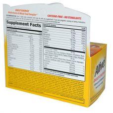 Мультивитамины Ежедневный запас энергии, 60 таблеток