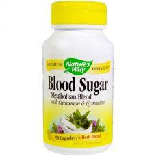 Контроль сахара, 90 капсул