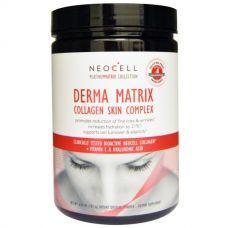 Коллагеновый комплекс для кожи Derma Matrix, 183 г