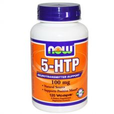 5-HTP, 100 мг, 120 капсул