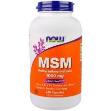 Метилсульфонилметан, 1000 мг, 240 капсул
