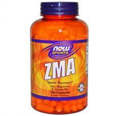 Комплекс ZMA, 180 капсул