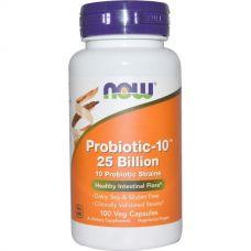 Пробиотик-10, 100 капсул