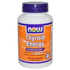 Энергия щитовидной железы, 90 капсул