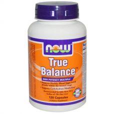 """Мультивитамины """"Настоящий баланс"""", 120 капсул"""