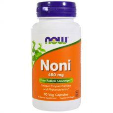 Нони, 450 мг, 90 капсул