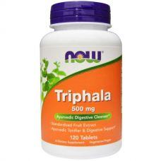 Трифала, 500 мг, 120 таблеток