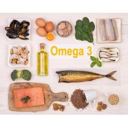 Рыбное масло Омега-3