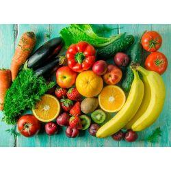 Витамины и минералы: что есть зимой, чтобы компенсировать дефицит питательных веществ