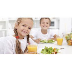Когда ребенок нуждается больше всего в витаминах?
