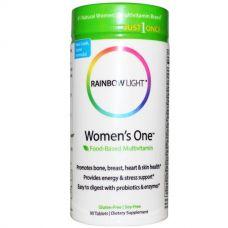 Мультивитамины для женщин Just Once, 90 таблеток