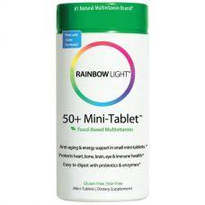 Мультивитамины 50+, 90 мини-таблеток