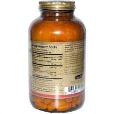 Глюкозамин, хондроитин, метилсульфонилметан с Эстер-C, 180 таблеток