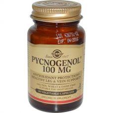 Пикногенол, 100 мг, 30 капсул