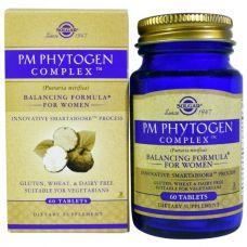 Комплекс менопауза PM PhytoGen, 60 таблеток
