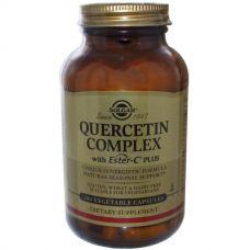 Комплекс с кверцетином, 100 капсул