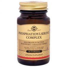 Комплекс фосфатидилсерина, 30 таблеток