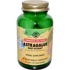 Экстракт корня Астрагала, 60 капсул
