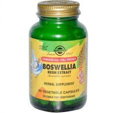 Экстракт смолы босвеллии, 60 капсул